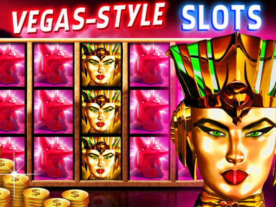 play lion fish slots online