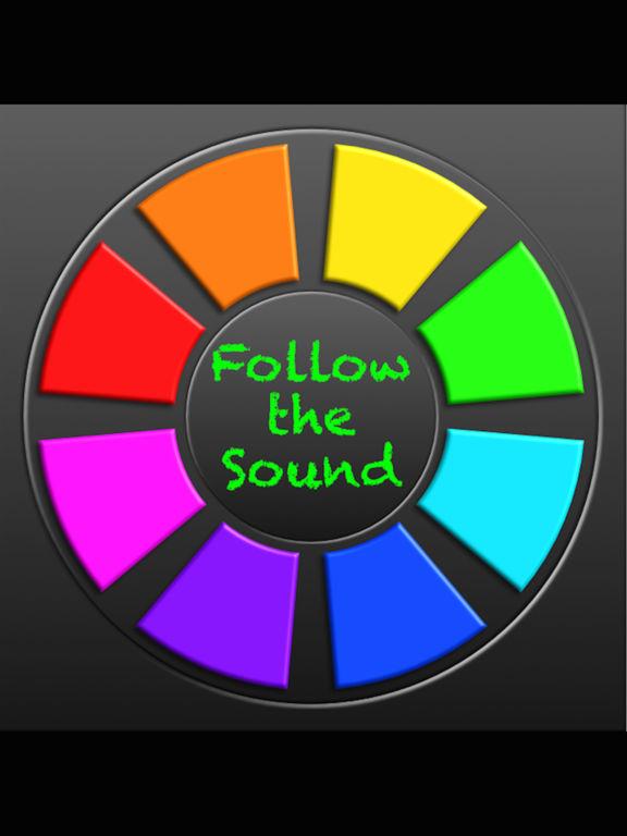 Follow the Sound by Horse Reader Screenshots