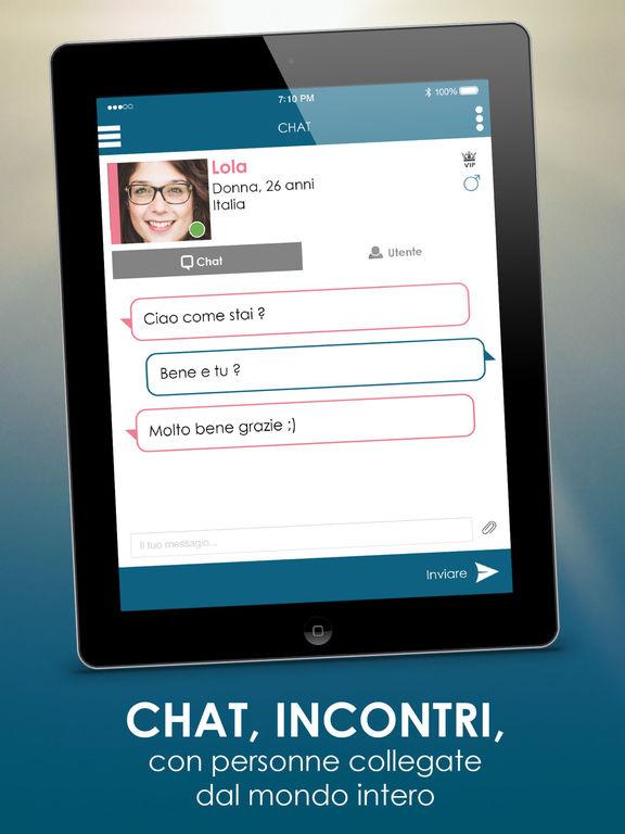 chat tablet pubblico porno