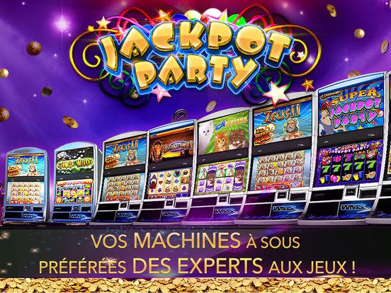 Jackpot party casino slots gratuit csgobig roulette hack