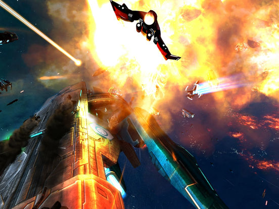Star Horizon Screenshot