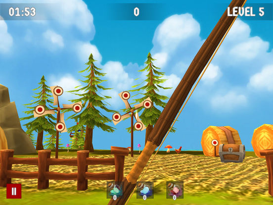Bow Island Screenshot