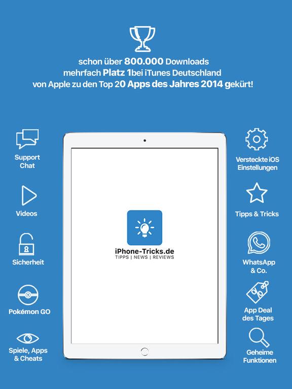 iphone gratis app des tages