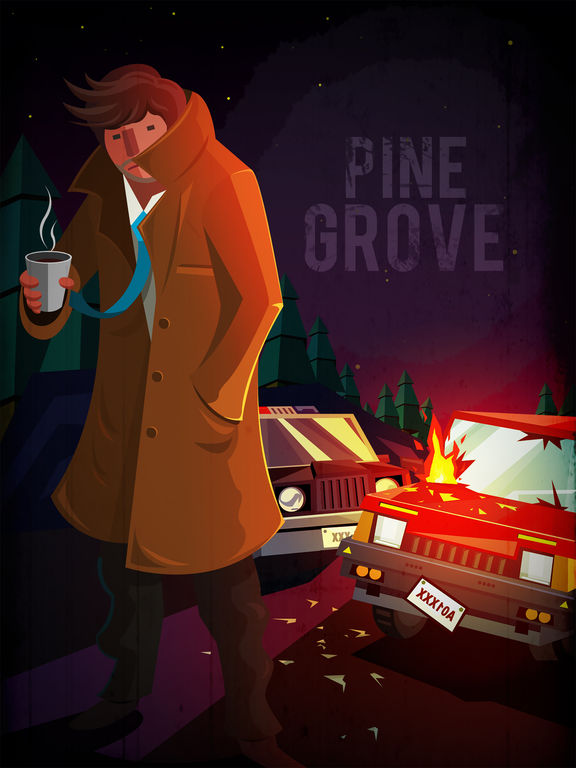 Screenshot 5 PINE GROVE