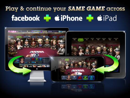 Pkr poker bonus senza deposito