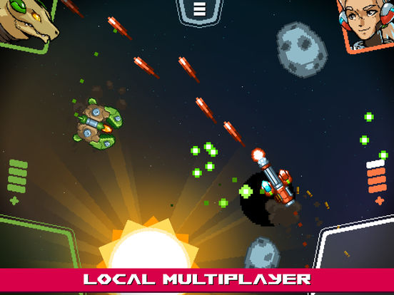 Duelstar iOS Screenshots