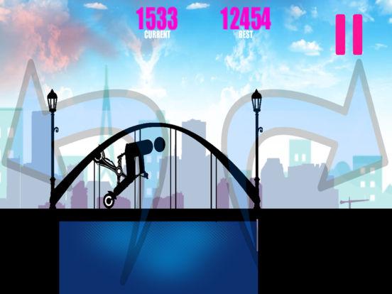 X1 Stunt Challenge Screenshot