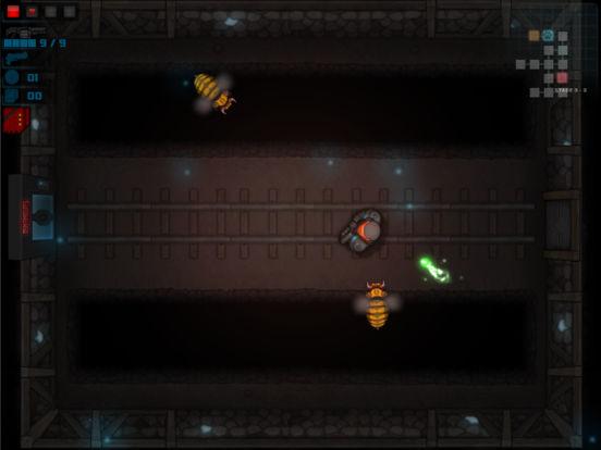 Feral Fury Screenshots