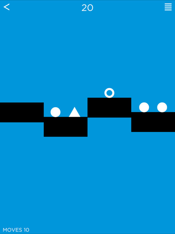 Level: A Simple Puzzle Game iOS