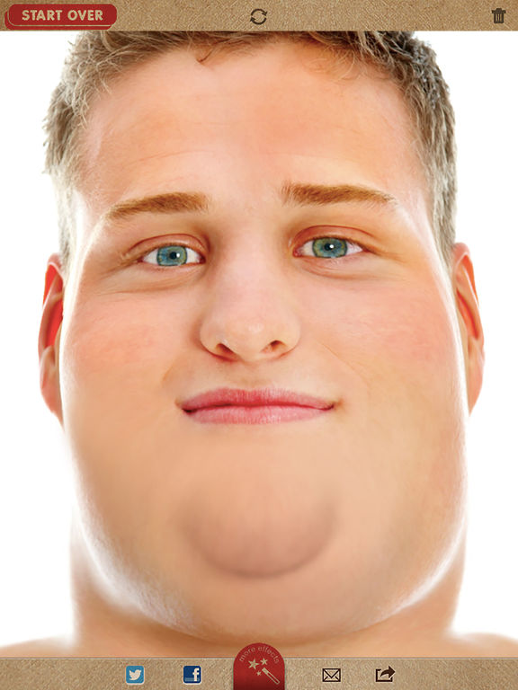 FatBooth Screenshot