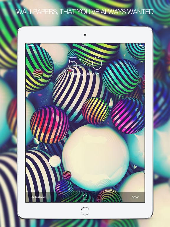 3D Art – 3D Wallpapers & 3D Pictures Screenshot
