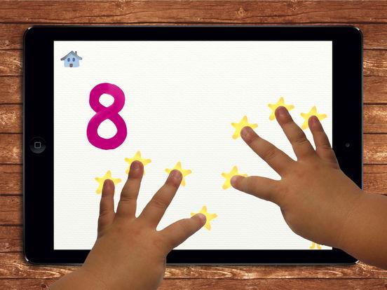 10 doigts Capture d'écran