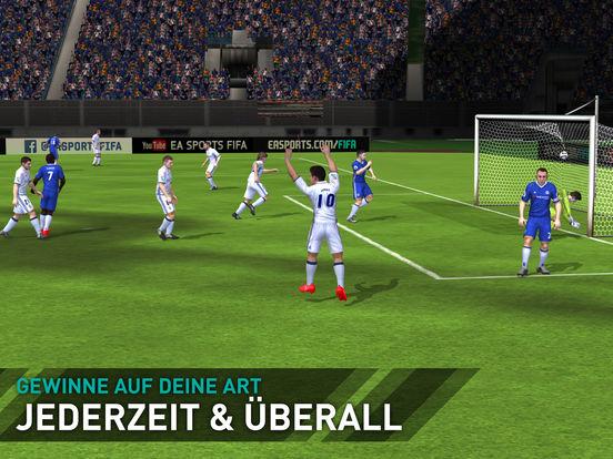 FIFA Fußball  Bild 5