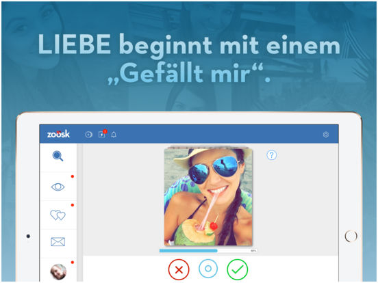 zoosk online dating beste dating app norge
