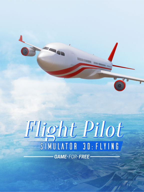 3d flying simulator unblocked