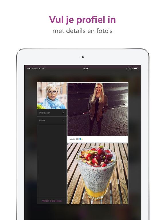 flirt apps test Dreieich