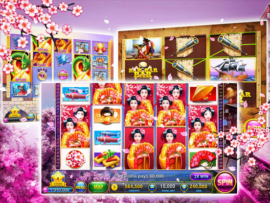 free casino slots for ipad 2