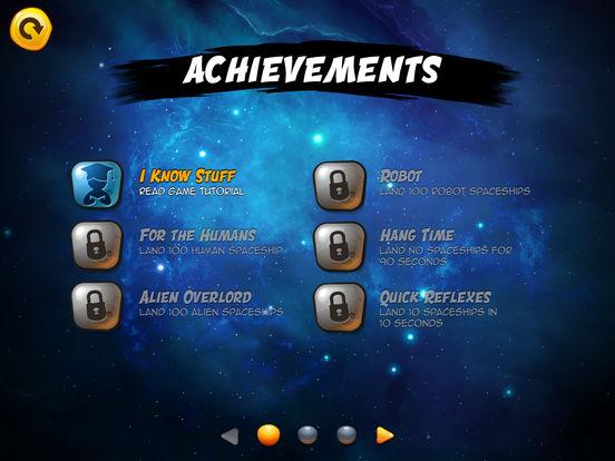 Space Cargo Screenshots