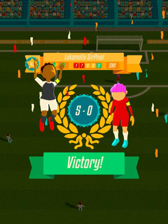 Screenshot 5 Solid Soccer