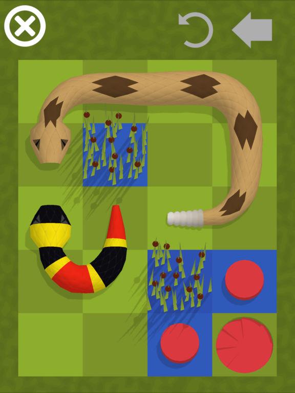 Screenshot 2 A Snake
