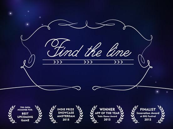 Find–the–Line Screenshots