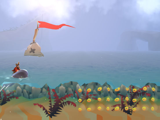 Screenshot 1 Run-A-Whale
