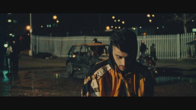 ZAYN – BeFoUr – Music Video [iTunes Plus AAC M4V] (2016)
