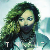 Tinashe – Aquarius (Japan Version) [iTunes Plus AAC M4A] (2014)