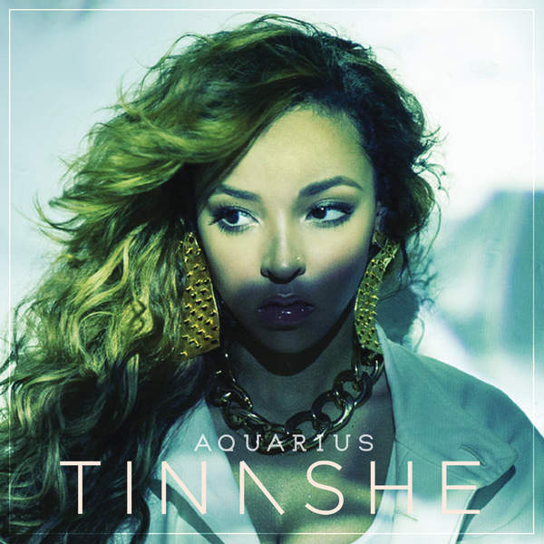 Tinashe - Aquarius (Japan Version) (2014) [iTunes Plus AAC M4A]