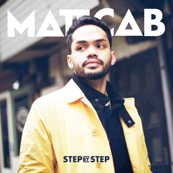 Matt Cab – Step By Step (Japanese Version) (2015) [iTunes Plus AAC M4A]