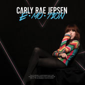 Carly Rae Jepsen – E•MO•TION (Japanese Version) [iTunes Plus M4A]