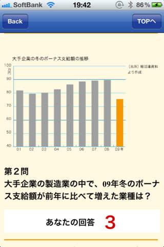 25歳の経済学ドリルのおすすめ画像3