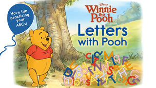 Letters with Poohのおすすめ画像1