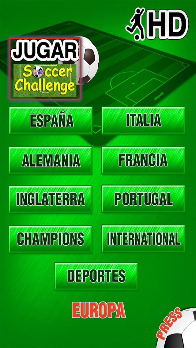 Futbol TV HD Sports G... screenshot1