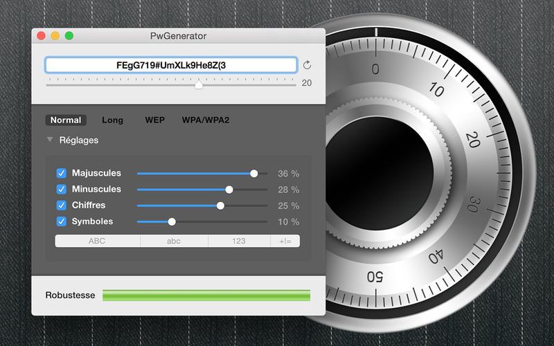 2014年2月8日Macアプリセール 情報管理ツール「Guarded Key」が値下げ!