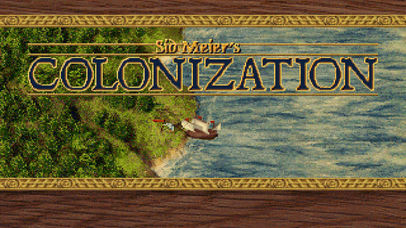 Sid Meier's Colonization screenshot1