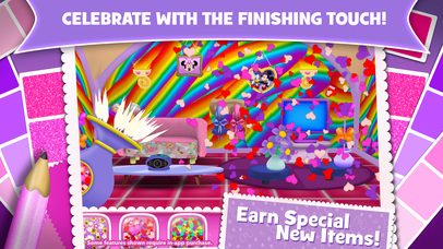 Minnie's Home Makeover【英語版】のおすすめ画像5