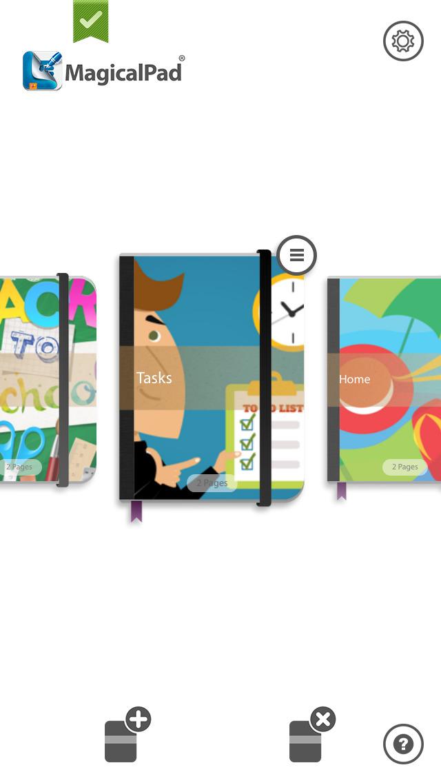 2015年2月24日iPhone/iPadアプリセール 便利なビジネスノートアプリ「MagicalPad」が無料!