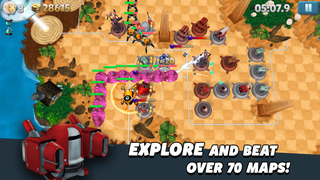 Tower Madness 2 (RTS)3