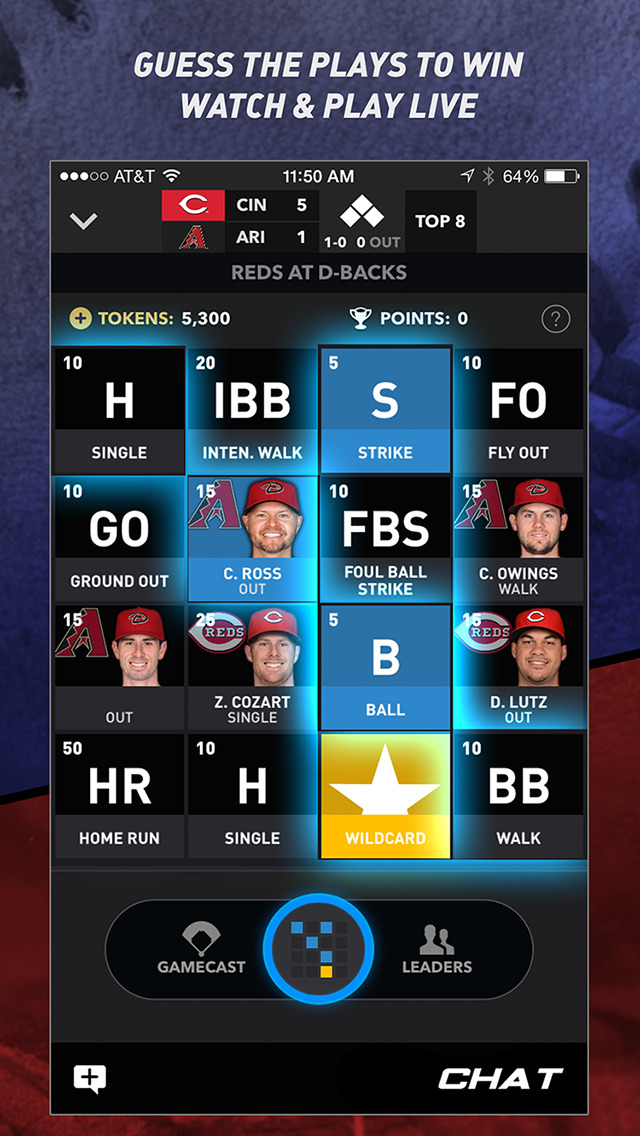 MLB Connectのおすすめ画像2