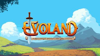 2017年6月9日iPhone/iPadアプリセール ゲームヒストリー・アドベンチャーRPGゲーム「Evoland」が値下げ!