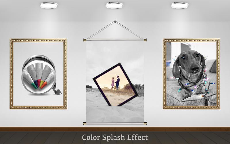 2016年7月19日Macアプリセール イメージ・エディターアプリ「iFoto HDR」が値下げ!