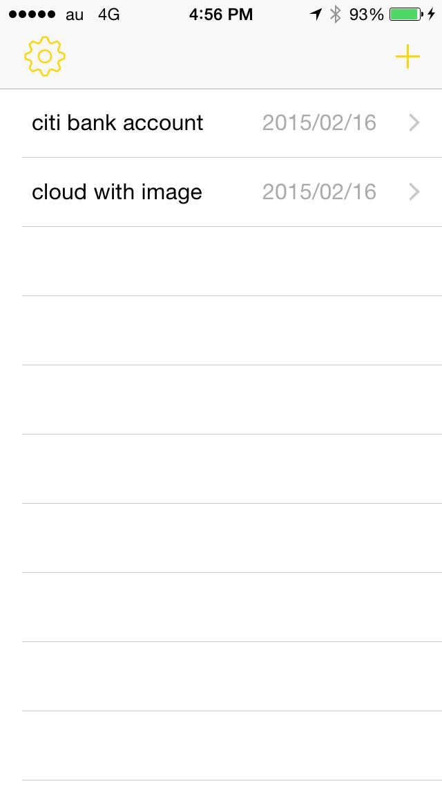 2015年3月24日iPhone/iPadアプリセール ToDoリスト管理アプリ「シンプルなチェックリスト」が無料!