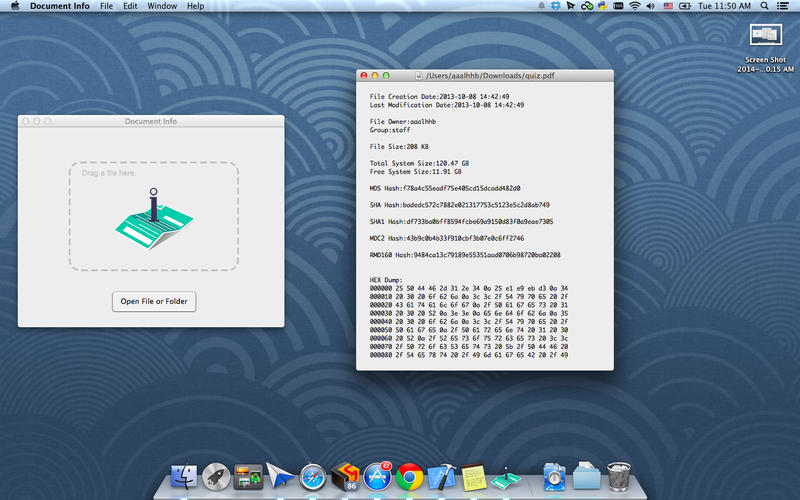 2015年10月15日Macアプリセール ファイル整理サポートアプリ「Easy tidy folder」が値下げ!