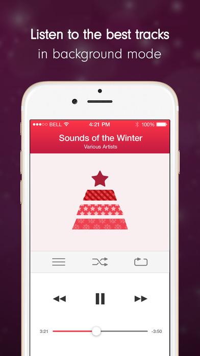 無料音楽XXL - 音楽&iPhone 用音楽プレーヤYouTubeのおすすめ画像1