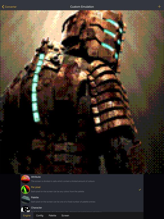 Retrospecs Screenshot