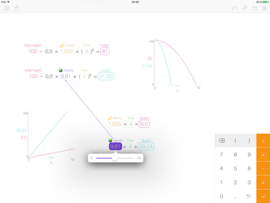 Tydlig - 計算機の再想像 Screenshot
