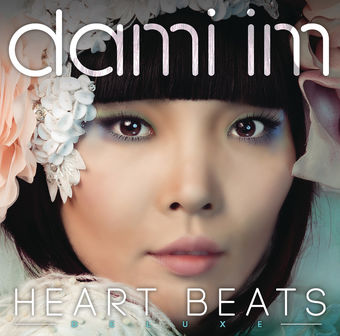 Dami Im – Heart Beats (Deluxe Edition) [iTunes Plus AAC M4A]