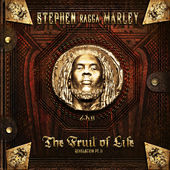 "Stephen Marley – Revelation Pt. II: ""The Fruit of Life"" [iTunes Plus AAC M4A] (2016)"