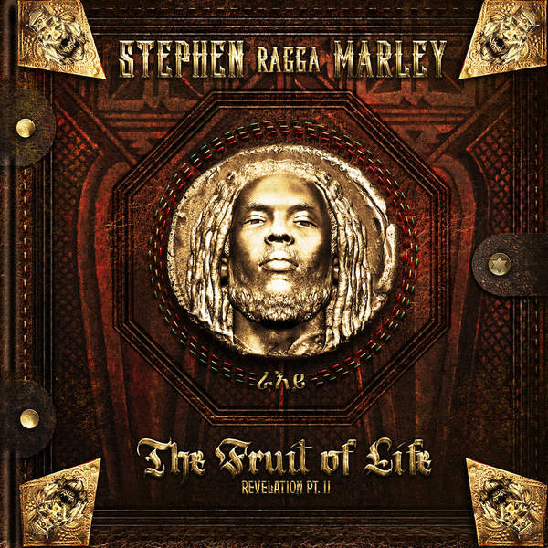 Stephen Marley - Revelation Pt. II: